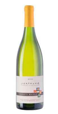 Вино белое полусухое «Vigneti Massa Derthona» 2014 г.
