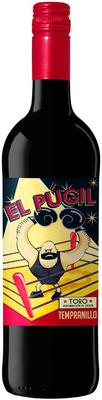 Вино красное сухое «Felix Solis El Pugil Toro» 2014 г.