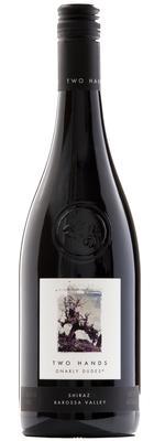 Вино красное сухое «Gnarly Dudes Barossa Valley Shiraz» 2015 г.