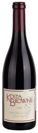 Вино красное сухое «Kosta Browne Sonoma Coast Pinot Noir» 2014 г.