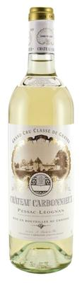 Вино белое сухое «Chateau Carbonnieux Blanc Grand Cru Classe» 2006 г.