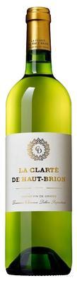 Вино белое сухое «La Clarte de Haut-Brion» 2011 г.