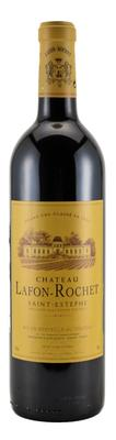 Вино красное сухое «Chateau Lafon-Rochet St-Estephe Grand Cru Classe» 1998 г.
