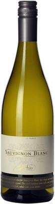 Вино белое полусухое «Les Anges Sauvignon Blanc Val de Loire» 2015 г.