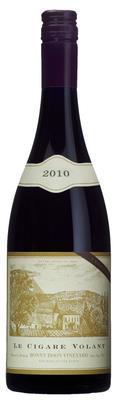 Вино красное сухое «Bonny Doon Vineyard Le Cigare Volant» 2010 г.