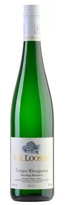 Вино белое сладкое «Urziger Wurzgarten Riesling Kabinett» 2015 г.