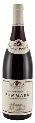 Вино красное сухое «Pommard Bouchard Pere et Fils» 2014 г.