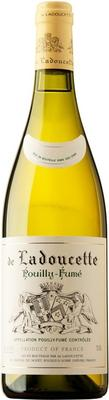 Вино белое сухое «Pouilly-Fume» 2014 г.