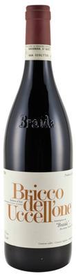 Вино красное сухое «Bricco dell'Uccellone» 2014 г.