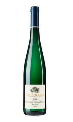 Вино белое полусухое «Graacher Himmelreich Riesling Dry Grosses Gewachs Qualitatswein» 2014 г.
