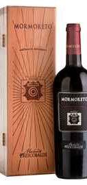 Вино красное сухое  «Marchesi de' Frescobaldi Mormoreto» 2012 г. в подарочной упаковке