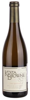 Вино белое сухое «Kosta Browne One Sixteen Chardonnay» 2014 г.