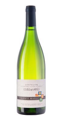 Вино белое полусухое «Vigneti Massa Derthona Costa del Vento» 2014 г.
