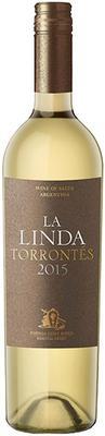 Вино белое сухое «Finca La Linda Torrontes» 2015 г.