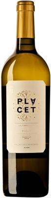 Вино белое сухое «Palacios Remondo Placet» 2013 г.