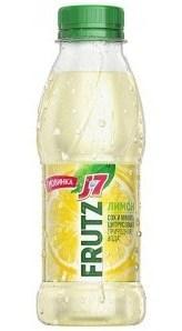 Сок «J7 Frutz Лимон, 1 л»