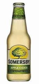 Сидр «Somersby»