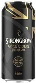 Сидр «Strongbow British Dry»