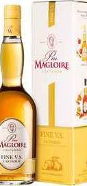 Кальвадос «Pere Magloire Fine VS» в подарочной упаковке
