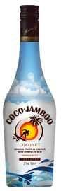 Ликер десертный «Fruko Schulz Coco Jamboo Coconut»