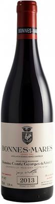 Вино красное сухое «Domaine Comte Georges de Vogue Bonnes-Mares Grand Cru» 2013 г.