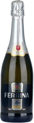 Вино игристое белое сладкое «Ferrina Asti»