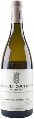 Вино белое сухое «Domaine des Comtes Lafon Meursault-Gouttes d'Or 1-er Cru» 2012 г.