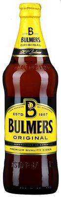 Сидр «Bulmers Original »