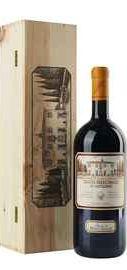Вино красное сухое «Tenuta Frescobaldi di Castiglioni» 2014 г. в подарочной упаковке
