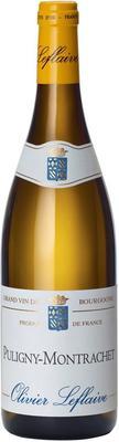 Вино белое сухое «Olivier Leflaive Freres Puligny-Montrachet» 2013 г.