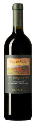 Вино красное полусухое «Col di Sasso, 0.75 л» 2015 г.
