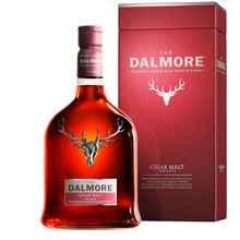 Виски шотландский «Dalmore Cigar Malt Reserve» в подарочной упаковке
