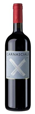 Вино красное сухое «Podere Il Carnasciale» 2013 г.