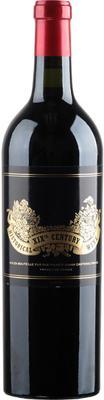 Вино красное сухое «Chateau Palmer Historical XIXth Century Wine»