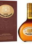 Виски «Super Nikka Revival» в подарочной упаковке