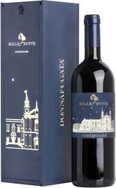 Вино красное сухое «Donnafugata Mille e una Notte» 2011 г. в подарочной упаковке