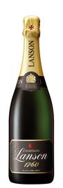 Шампанское белое брют «Lanson Black Label»