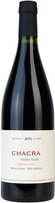 Вино красное сухое «Chacra Treinta y Dos» 2014 г.