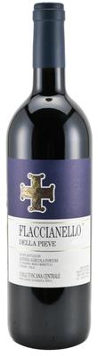 Вино красное сухое «Fontodi Flaccianello della Pieve» 2011 г.