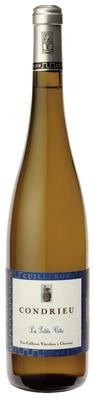 Вино белое сухое «Domaine Yves Cuilleron Condrieu La Petite Cote» 2015 г.