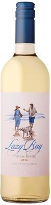 Вино белое сухое «Lazy Bay Chenin Blanc» 2015 г.