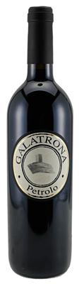 Вино красное сухое  «Fattoria Petrolo Galatrona» 2010 г.