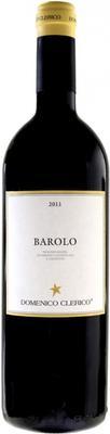 Вино красное сухое «Barolo» 2011 г.