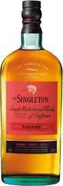 Виски шотландский «Singleton Tailfire of Dufftown»