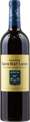 Вино красное сухое «Chateau Smith Haut Lafitte Rouge» 2013 г. с защищенным географическим указанием