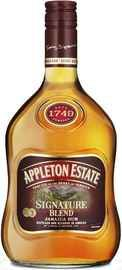 Ром «Campari Appleton Estate Signature Blend»