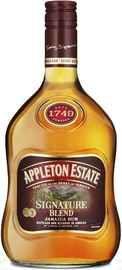 Ром «Campari Appleton Estate Signature Blend»