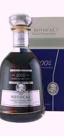 Ром «Botucal Single Vintage» 2002 г. в подарочной упаковке