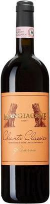 Вино красное сухое «Villa Mangiacane Chianti Classico Riserva» 2011 г.