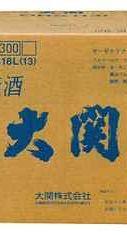 Саке «Ozeki Rerie Seysyu»